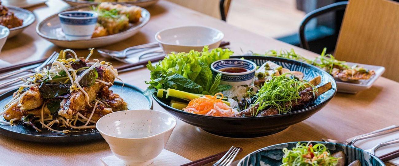 Noi Vietnamese Eatery, Adelaide