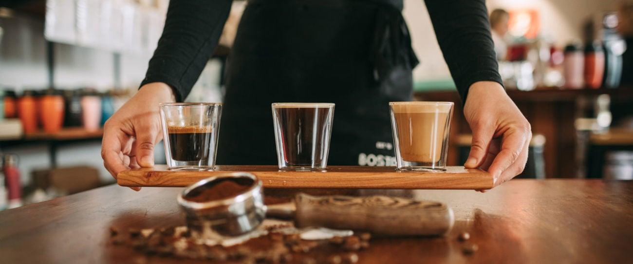 Boston Bean Coffee Co, Eyre Peninsula