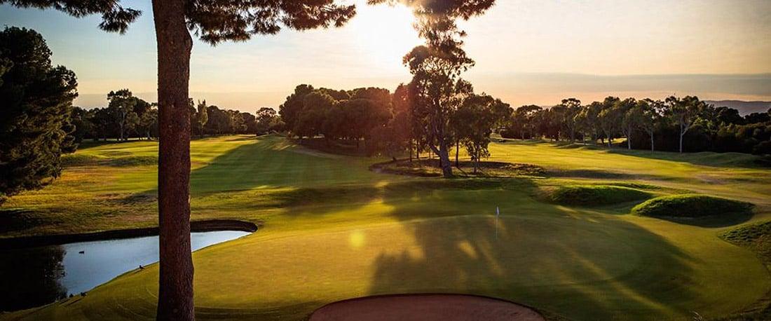 Kooyonga Golf Club, Adelaide