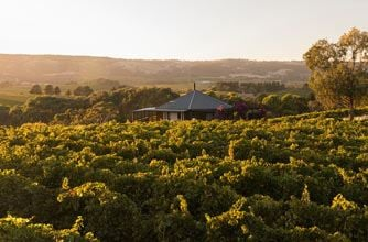 The Vineyard Retreat, Fleurieu Peninsula