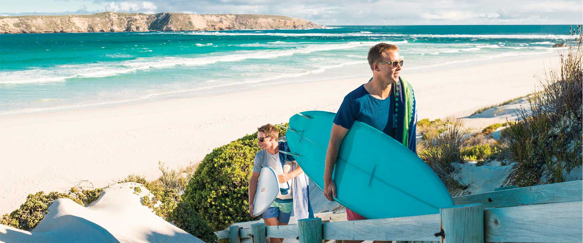 Surfing, Eyre Peninsula