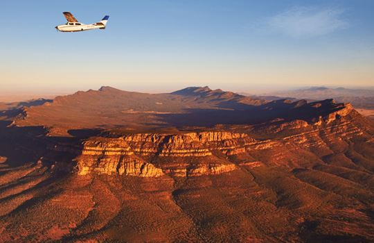 Wilpena Pound, South Australia