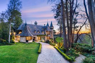 Thorngrove Manor, Adelaide Hills