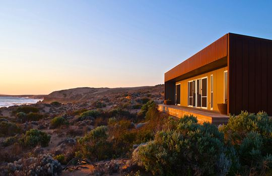 Camel Beach House, Eyre Peninsula
