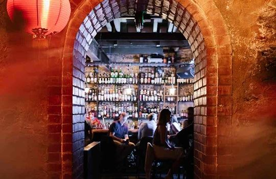 7 hidden bars to discover