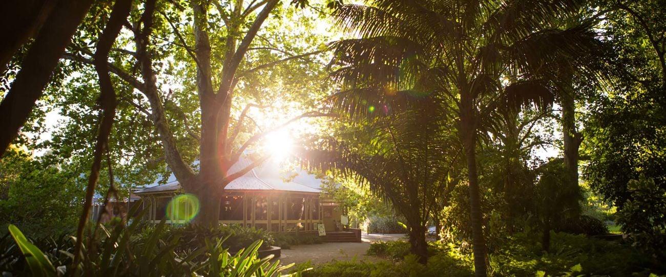 Botanic Garden Restaurant, Adelaide