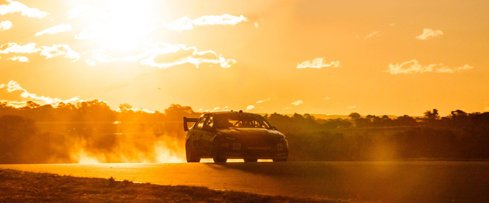 The Bend Motorsport Park, Riverland