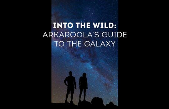 Facebook Live with Arkaroola Wilderness Sanctuary