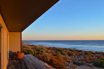 Eyre Peninsula Accommodation