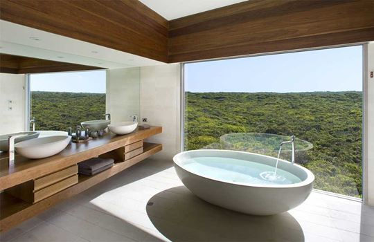 Bathtubs with Views South Australia