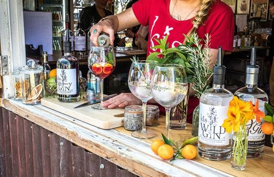 The great South Australian gin guide